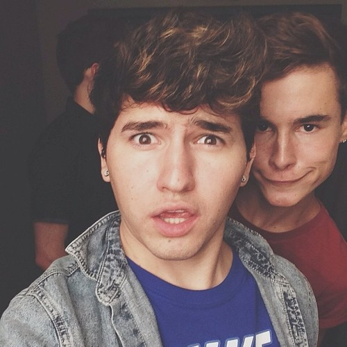 Connor & Jc!