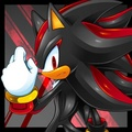 Coolness  - shadow-the-hedgehog photo