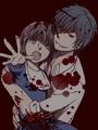 Corpse Party - anime fan art