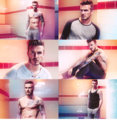 David Beckham gets shirtless for H&M Bodywear campaign - david-beckham photo