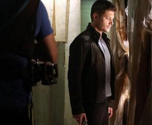 Dean Season 9 防弹少年团 Picture
