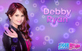 Debby Ryan - debby-ryan wallpaper