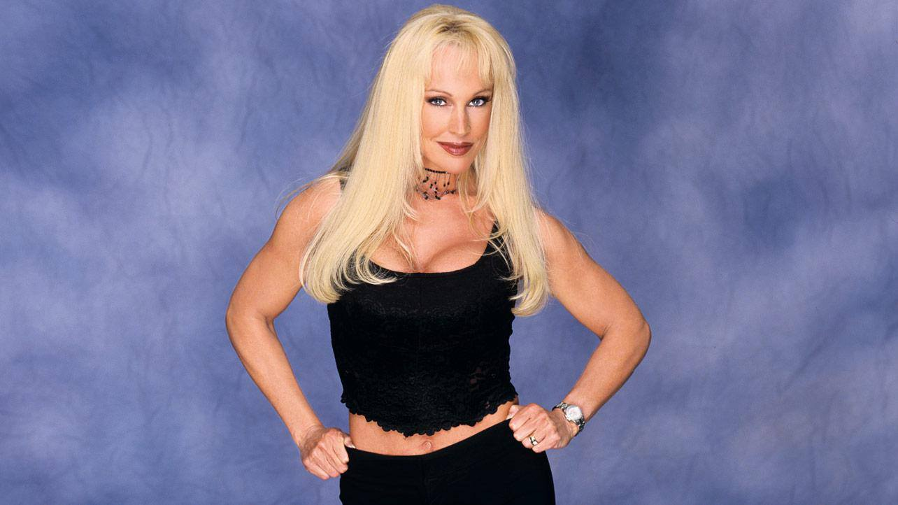 debra wwecom photo former wwe diva debra photo