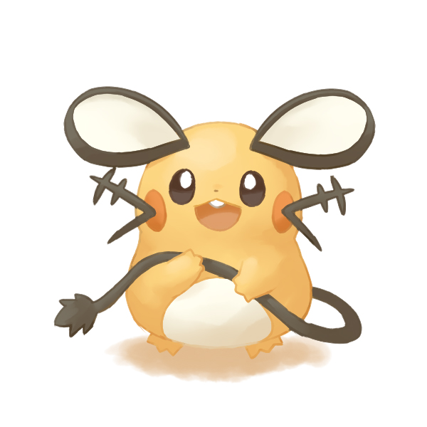 Pokémon Images Dedenne Fond Décran And Background Photos 35314953
