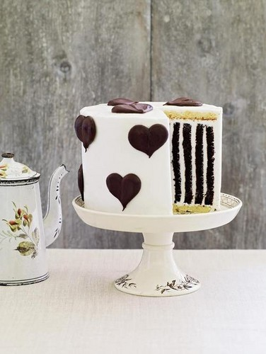 Cakes wallpaper called Delicious