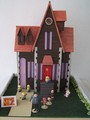 Despicable me 2 scratch built scale model. By Miguel Barbosa - despicable-me photo