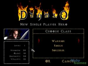 Diablo (video game)