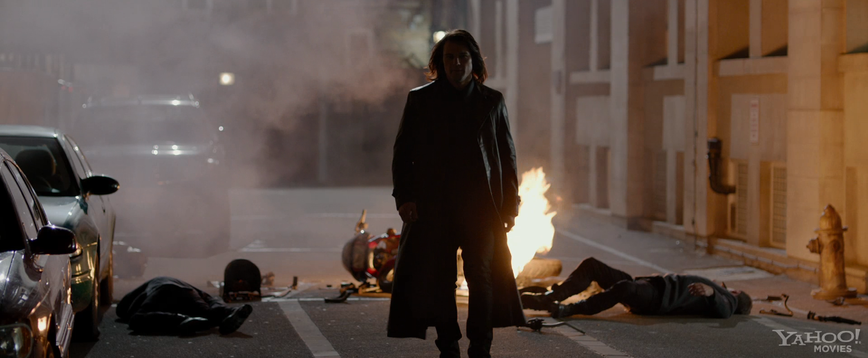 Dimitri Belikov screenshot - The Vampire Academy Blood ...