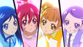 Doki Doki Precure - pretty-cure photo