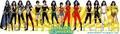 Donna Troy / Wonder Girl / Troia - dc-comics fan art