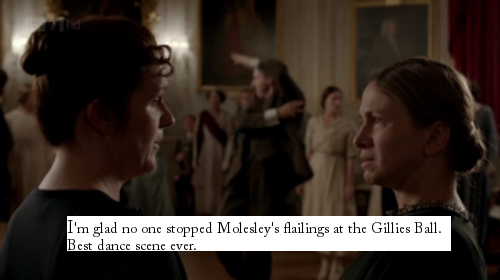 Downton Abbey confessions