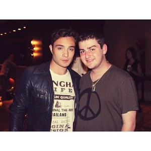 ED WESTWICK.. NIGHT AND 日 IN LA