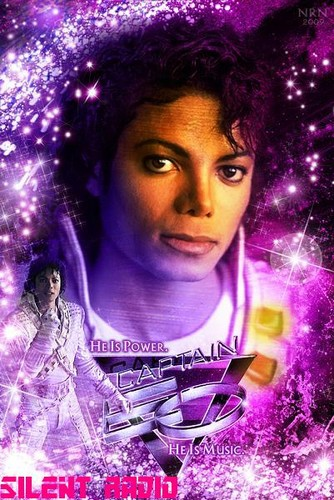 Captain Eo achtergrond called EO!