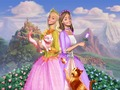 Edited Analeese & Erica, Rosella, Liana - barbie-movies fan art