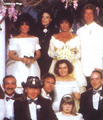 Elizabeth Taylor's Wedding At Neverland Back In 1991 - michael-jackson photo