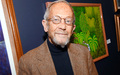 Elmore Leonard, 20th Augsust 2013 - fallen-idols photo