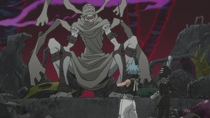 "Episode 50 - ""Sink or Swim?! The Men Who Transcend the Gods?"""