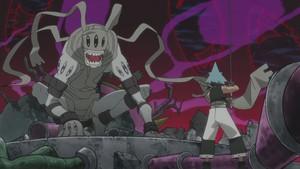 "Episode 50 - ""Sink o Swim?! The Men Who Transcend the Gods?"""