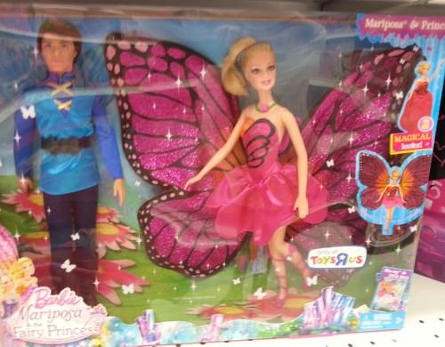 filmes de barbie wallpaper called Exclusive Toys R Us 2-pack