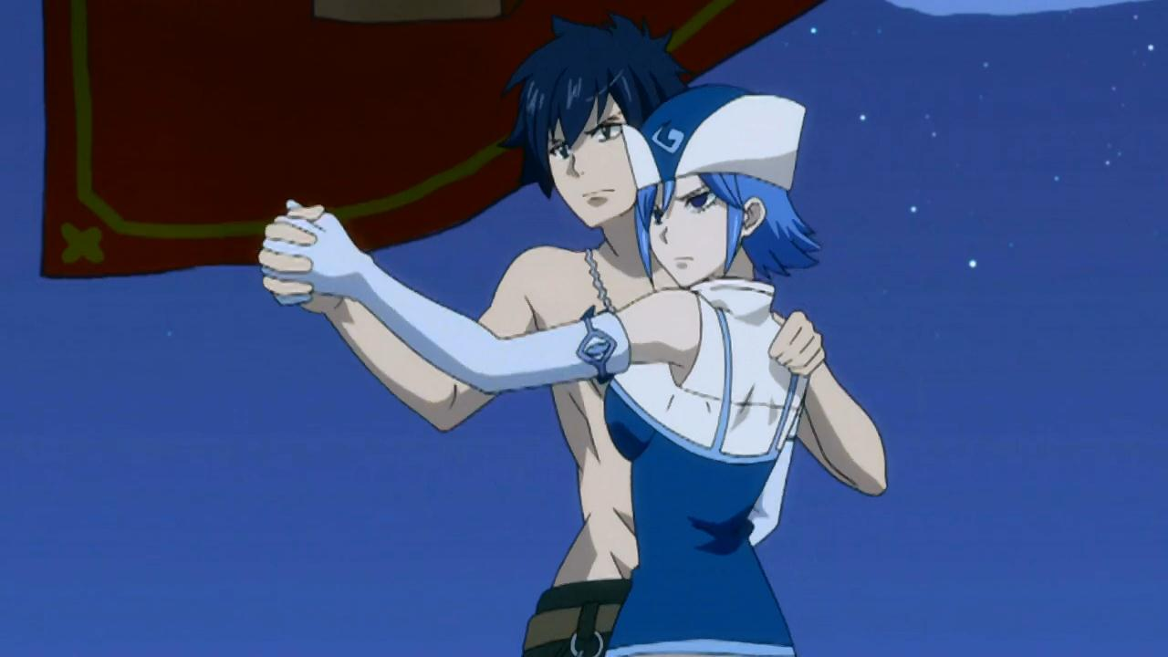 Fairy Tail Fairy Tail Best Screenshoots on the net