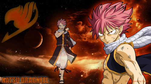 fairy tail fondo de pantalla with anime called Fairy Tail fondo de pantalla