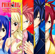 Fairy Tail^-^