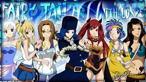 Fairy Tail^-^