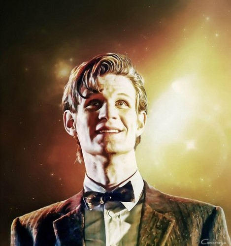 doctor who fondo de pantalla called Fanart :D xxx