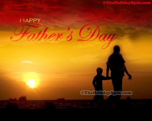 Father's দিন