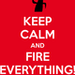 Fire everything!!  - kowalski icon