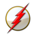 Flash Icon - the-flash icon
