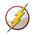 Flash Icon - the-flash icon