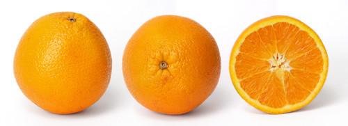 খাবার - Oranges ♡