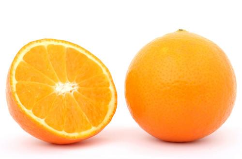 음식 - Oranges ♡