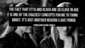 Fringe Etta Confessions - henrietta-etta-bishop photo