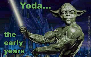 Funny Yoda picture!!!