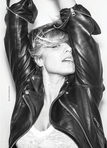 Gala in BMI Magazine 2013