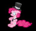 Gentlemare Pinkie Pie