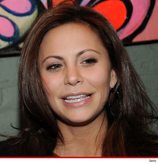 Gia Allemand Suicide