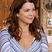Gilmore Girls - lauren-graham icon