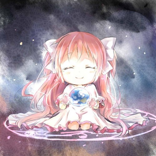 Goddess Madoka Чиби