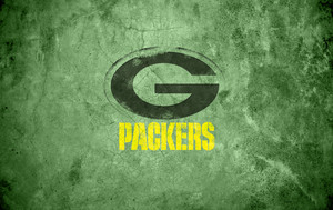 Green bay Packers kertas dinding