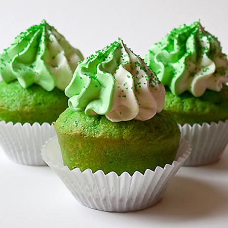 Green نہیںملتیں