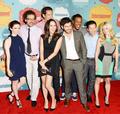Grimm cast 2013