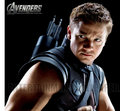 HAWKEYE - the-avengers fan art