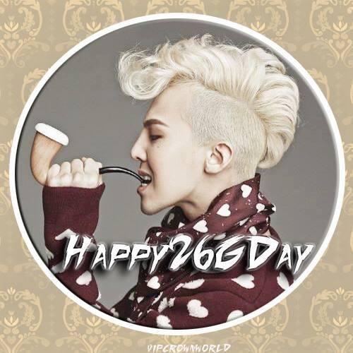Happy Birthday Ji-oppa<33333333