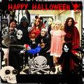Happy Halloween - peyton-r-list-emma-ross fan art