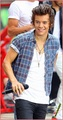 Harry Styles Today Show 2013