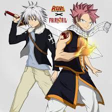 Haru and Natsu^^