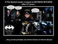 Helena Kyle Wayne - batman-and-catwoman photo
